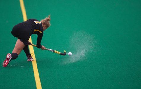 Field hockey shines in ACC split
