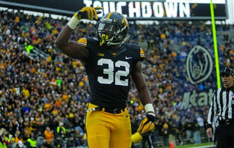 Former Hawkeye Derrick Mitchell Jr. dies from injuries sustained in car accident