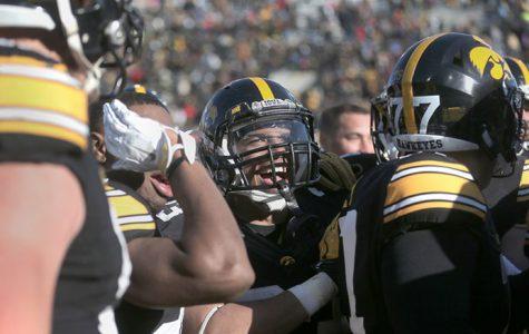Football Photos: Iowa vs. Purdue