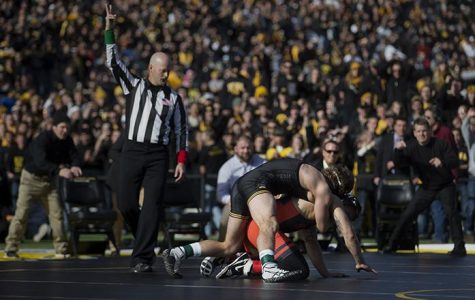 Few things have changed for Iowa