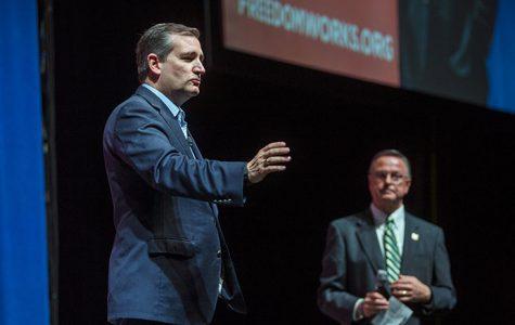 Brady: Cruz's path to victory