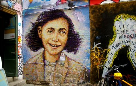New class revisits Anne Frank