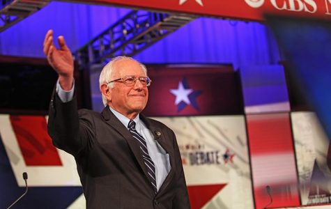 Super PAC jumps in for Sanders