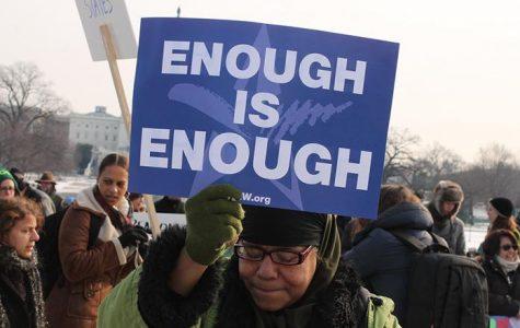 Moving beyond rhetoric on shootings