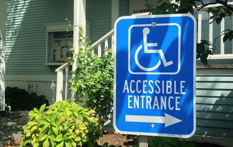 Improving accessibility in campus resource buildings