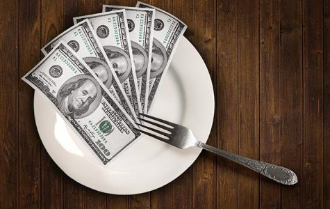 Nickel and dimed through mandatory fees