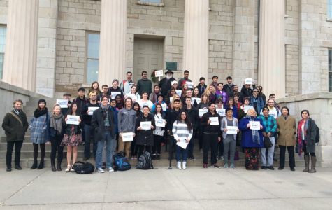 UI students rally against hate