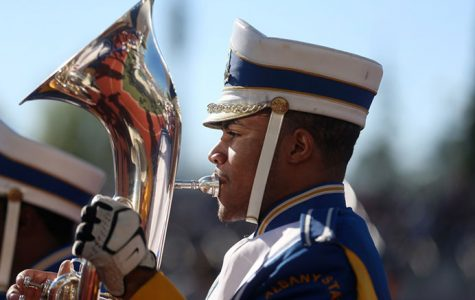 Rose Parade Bandfest