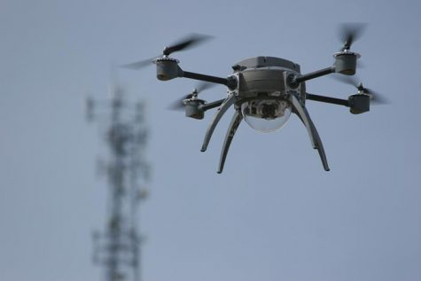 Dugan: Drones should be an issue for Democrats