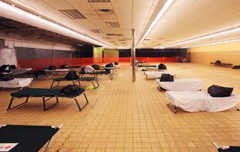 Kudos to council on homeless shelter