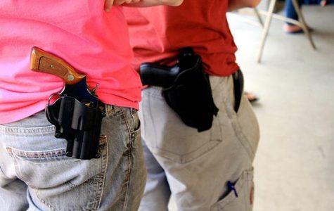 Editorial: Gun control proposals fail