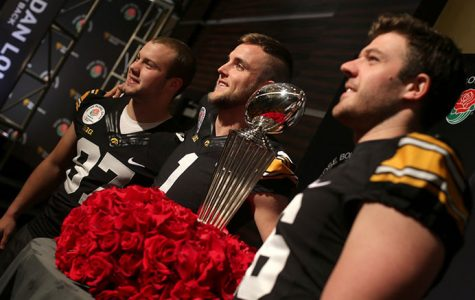 Rose Bowl Pregame: Photo Slide Show