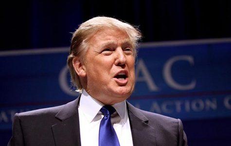 Trump deplores Clinton comment
