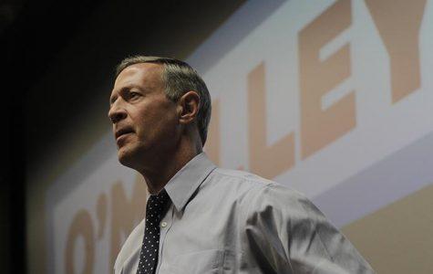 O'Malley backs pot initiative