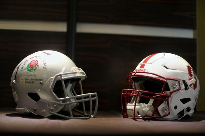 Rose+Bowl+Pregame%3A+Stanford+Press+Conference