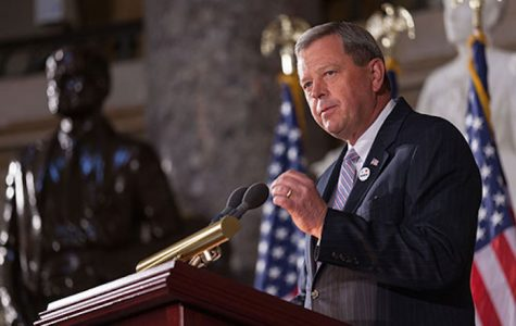 Former Rep. Latham diagnosed with lymphoma