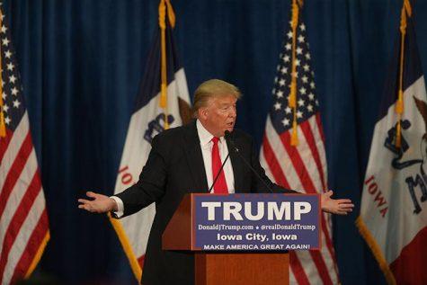Studer: Anyone but Trump