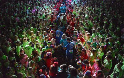 Dance Marathon reaches goal
