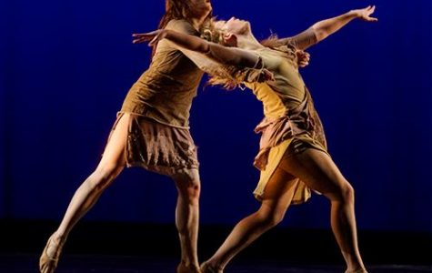 Eight powerful choreographers to bring their talent to Space/Place