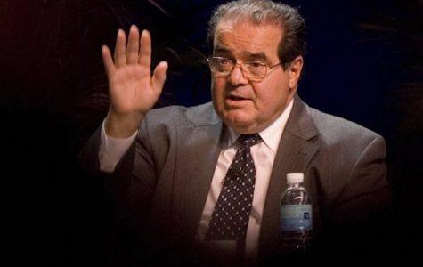 Dugan: Supreme Court nominations, Congressional tantrums