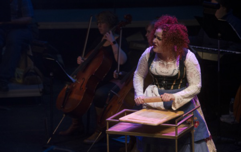 Love and guts for Valentine's with Sweeney Todd