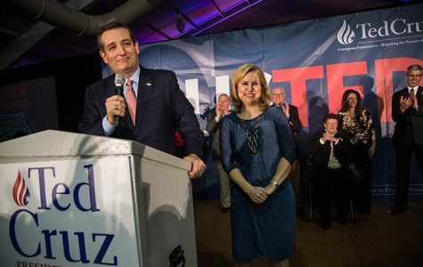 Cruz snags victory in Iowa caucuses