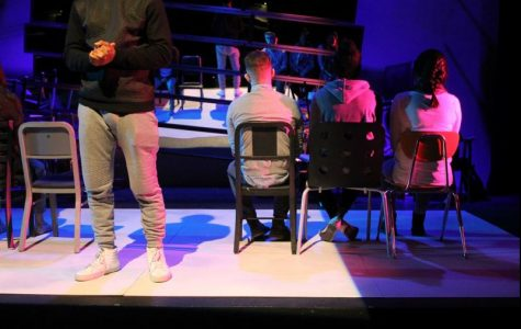 UI Theater Department to debut 'Baltimore' this weekend