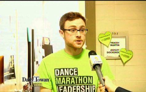 DITV: Dance Marathon elections