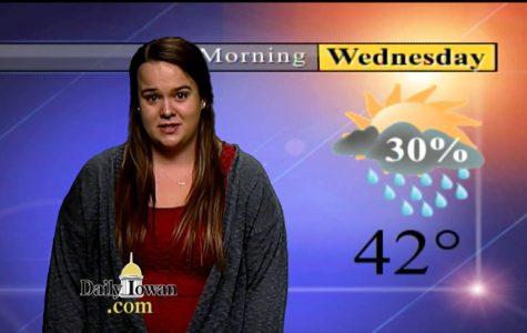 Daily Iowan TV