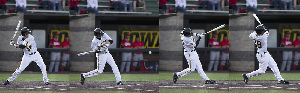 baseball progression