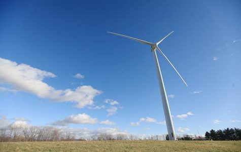 Editorial: Expanding renewable energy