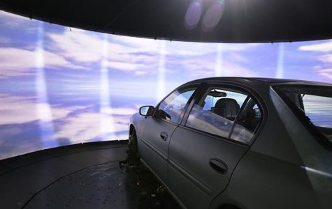 Daniel McGehee to hold lecture on computer-driven cars