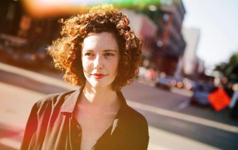 Esme Patterson  to stage show at Gabe's
