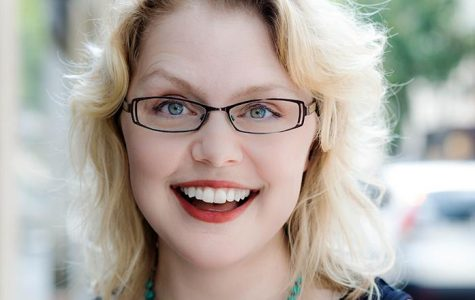 Feminism, light bulbs, & comedy: Theater lecturer Megan Gogerty to stage presentation