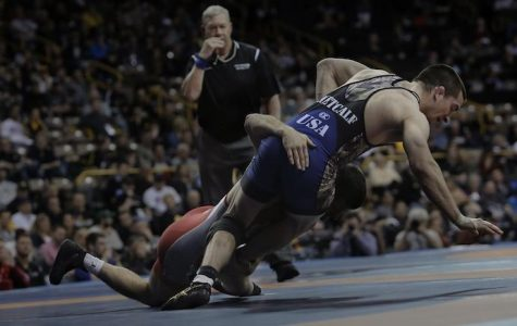 Molinaro headed to Rio as Metcalf ends Trials disappointed