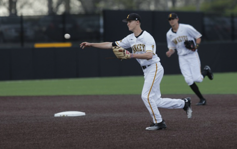 Baseball finds a new lead