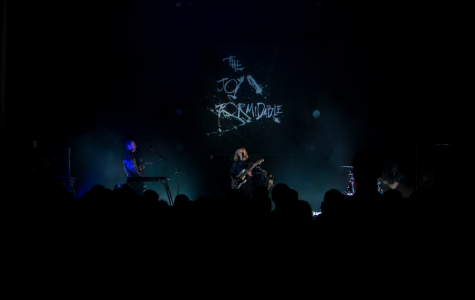 Recap: The Joy Formidable at Englert