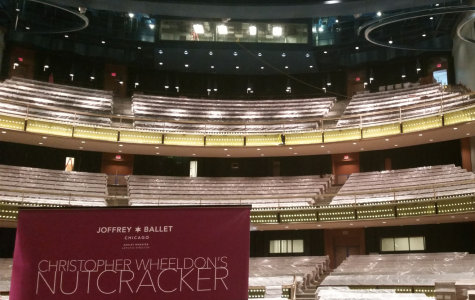 Joffrey Ballet, Hancher to debut new Nutcracker