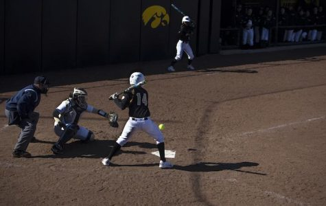 Softball falls to Purdue in second game of series
