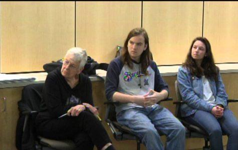 Councilors hear housing woes