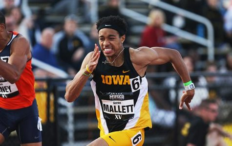 Grading the Hawkeye tracksters