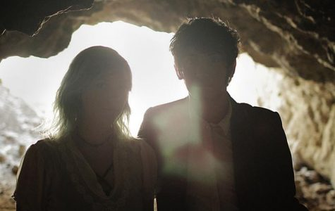 Music to haunt your summer: Haunted Summer will bring ethereal sound to Gabe's May 8.
