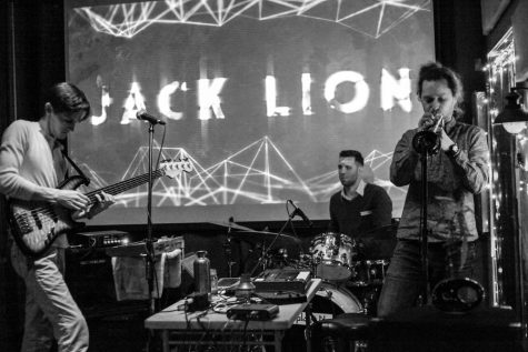Lions of music: Jack Lion closing out tour with home performance Friday at the Mill
