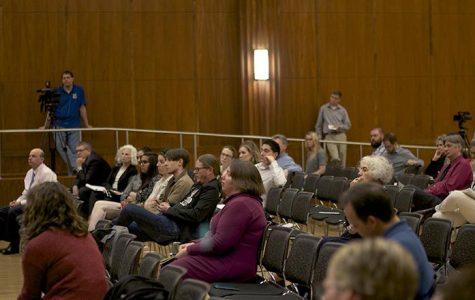 Community members blast UI on racism during strategic planning forum