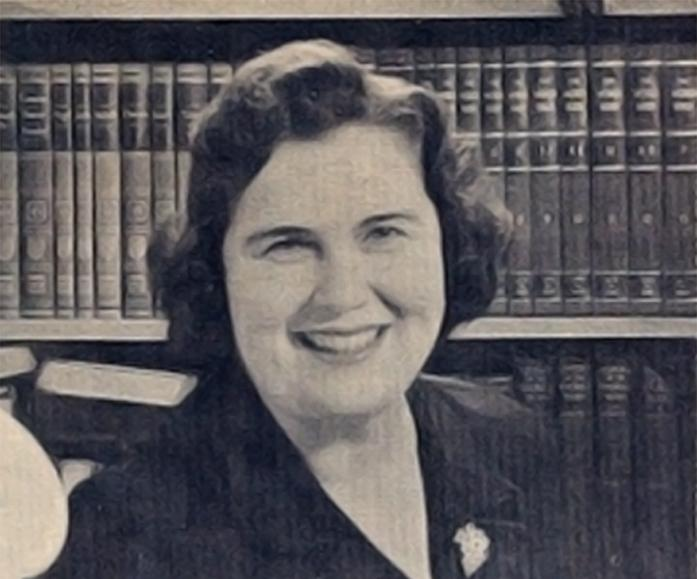 Radio legend and former Daily Iowan Editor-in-Chief Dottie Ray dies at 93