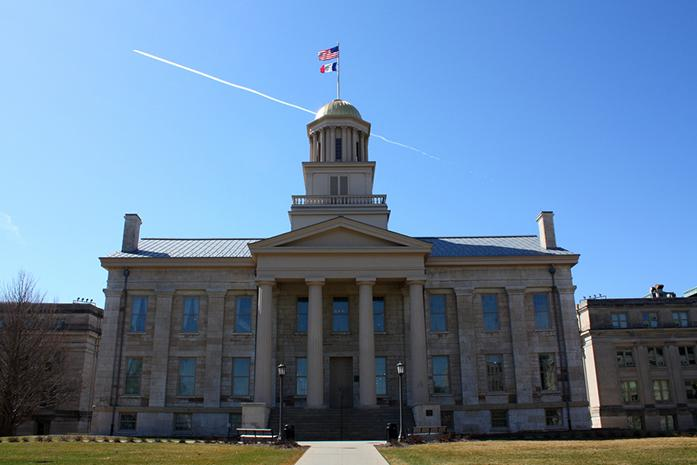 University+of+Iowa+ponders+effect+of+AAUP+sanction