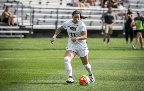 Soccer knocks off Wyoming; why not?
