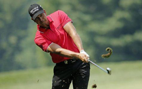 Dowson: No golf No. 1; yawn