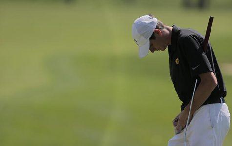 Hawk men's golf finishes fifth