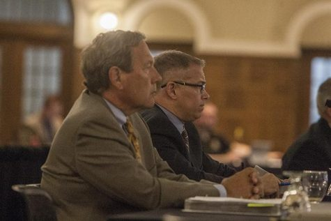 Regents may move on Main Library
